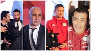 تكريم «المنتخب والعميد وشهيدة البطرسية» في استفتاء «الأهرام سبورت»