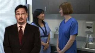 Injection Safety Video