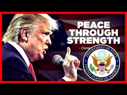LIVE: President Donald Trump Speech at 36th Annual National Peace Officers' Memorial Service 5/15/17
