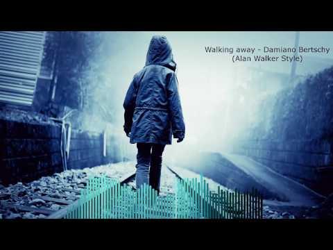 Walking Away l Alan Walker Style  Music
