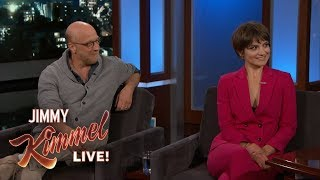 Chris Elliott & Daughter Bridey on New Movie Clara's Ghost