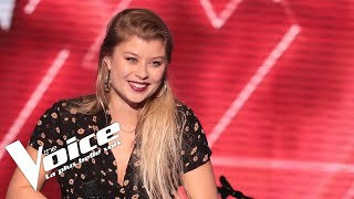 The Fugees (Killing me softly) | Isadora | The Voice France 2018 | Blind Audition