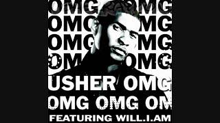 OMG   Usher ft  Will I Am