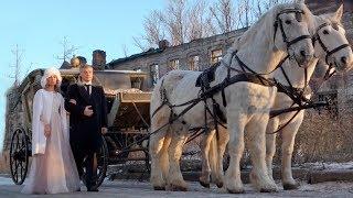 ФОТОСЕССИЯ ДЛЯ СВАДЕБНОГО ЖУРНАЛА STYLE WEDDING Рекламный фотограф. Фотошкола. Фотосессия с лошадьми