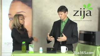 Zija Weight Loss System