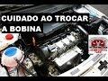 Defeito Bobina Gol , Cross Fox, Saveiro Voyage - DR Auto Mecânica
