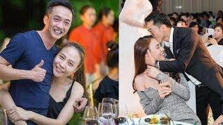 """Cường Đô La tiết lộ chính xác thời gian cưới Đàm Thu Trang, dân mạng đưa ra """"bằng chứng"""""""