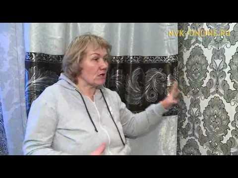 На жалобы жильцов дома на ул. 50 лет Советской Армии управляющая компания не реагирует