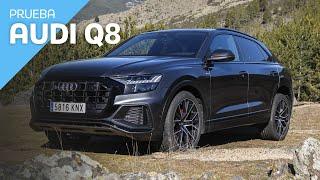 Prueba Audi Q8 2019 / Review en Español / Test