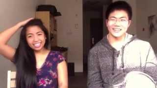 MEET MY ASIAN FRIEND WHO IS A BOY