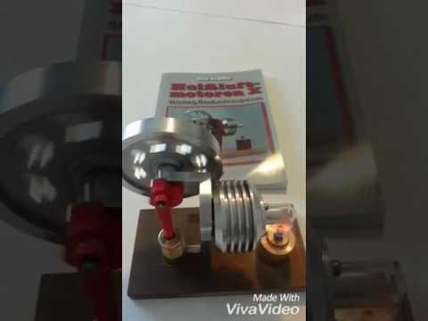 Ringbom engine