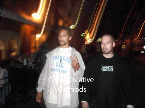 CCC - Akem and S dash rock (Scoob Rock) - Kinfolk 2005.wmv