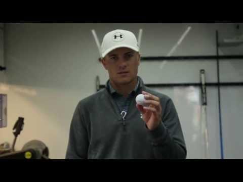 Jordan Spieth talks #TeamTitleist through his bag for The Open Championship