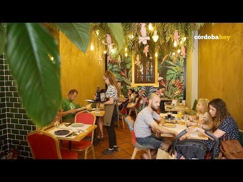 Una polaca y un paraguayo con sabor italiano, La Fabbrica