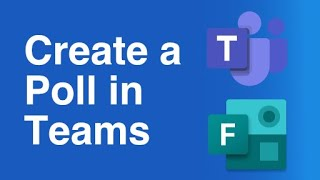 How to Create a Quick Poll in Microsoft Teams