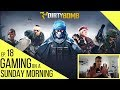 Dirty Bomb, The Best Online Shooter?? -- Gaming On A Sunday Morning #18