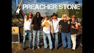 New Southern Rockers Preacher Stone asked about saving Southern Rock!