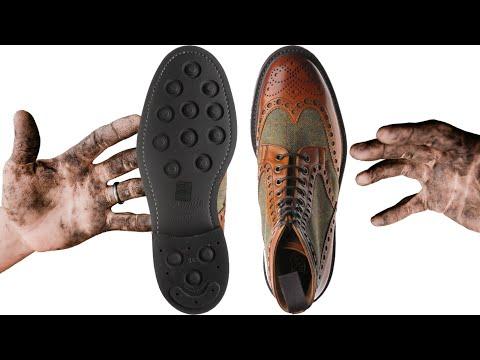 ЛУЧШИЙ РЕМОНТ ОБУВИ В МОСКВЕ 😎 ШУЗИНГ SHOESING мастерская ремонт обуви