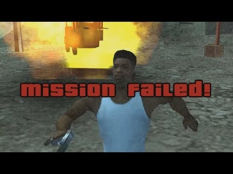 Ways to fail Explosive Situation