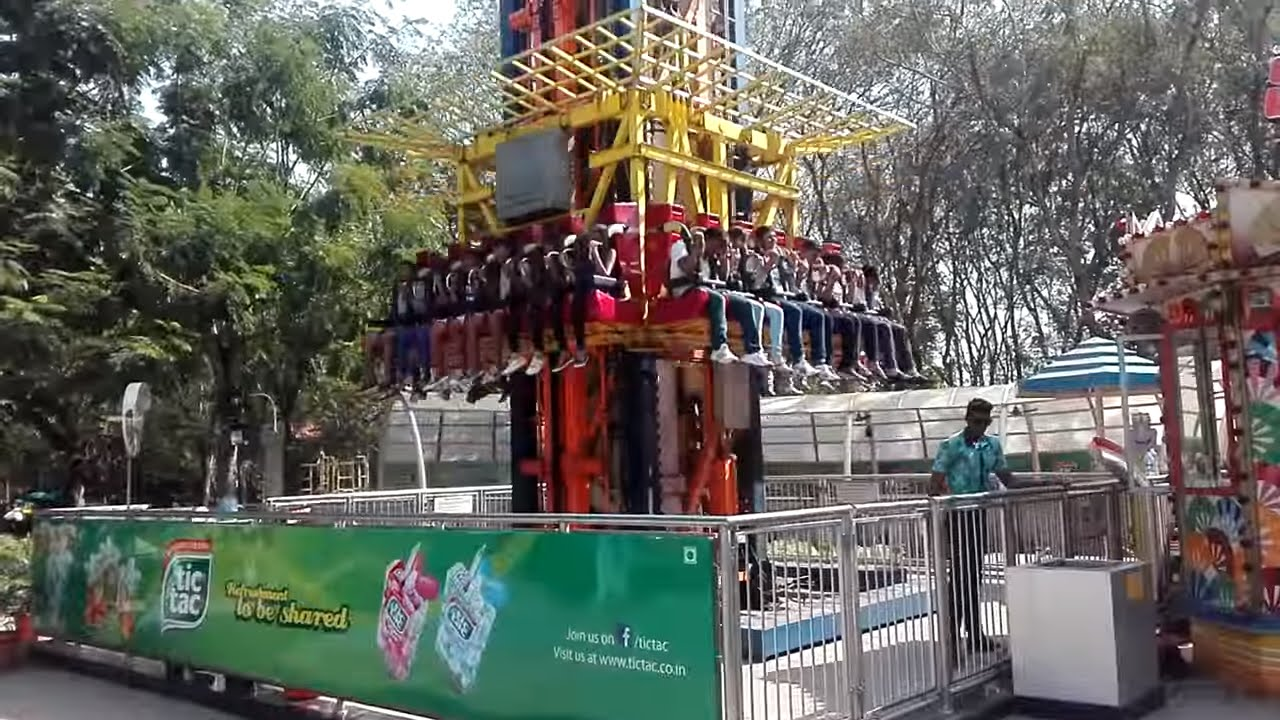 Essel world all rides places to visit youtube essel world all rides places to visit gumiabroncs Choice Image