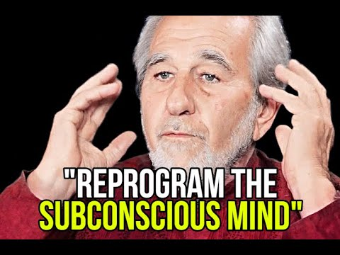 Dr. Bruce Lipton Shocked The World With His Discovery