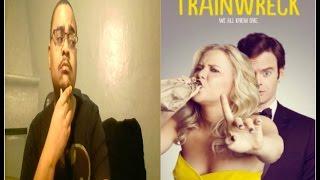 Two Drink Minimum Review: Trainwreck Trailer