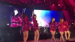 Video Apink 2017 Korean times music festival download MP3, 3GP, MP4, WEBM, AVI, FLV Desember 2017