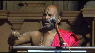 Pravachana By Brahmanya Theertha Achar -04.08.2017