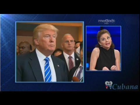 Oscar Haza - Donald Trump todavia lidera en las encuestas