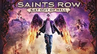 Saints Row: Gat Out of Hell (Standalone Expansion) - Announce Gameplay Video (EN) [HD+]