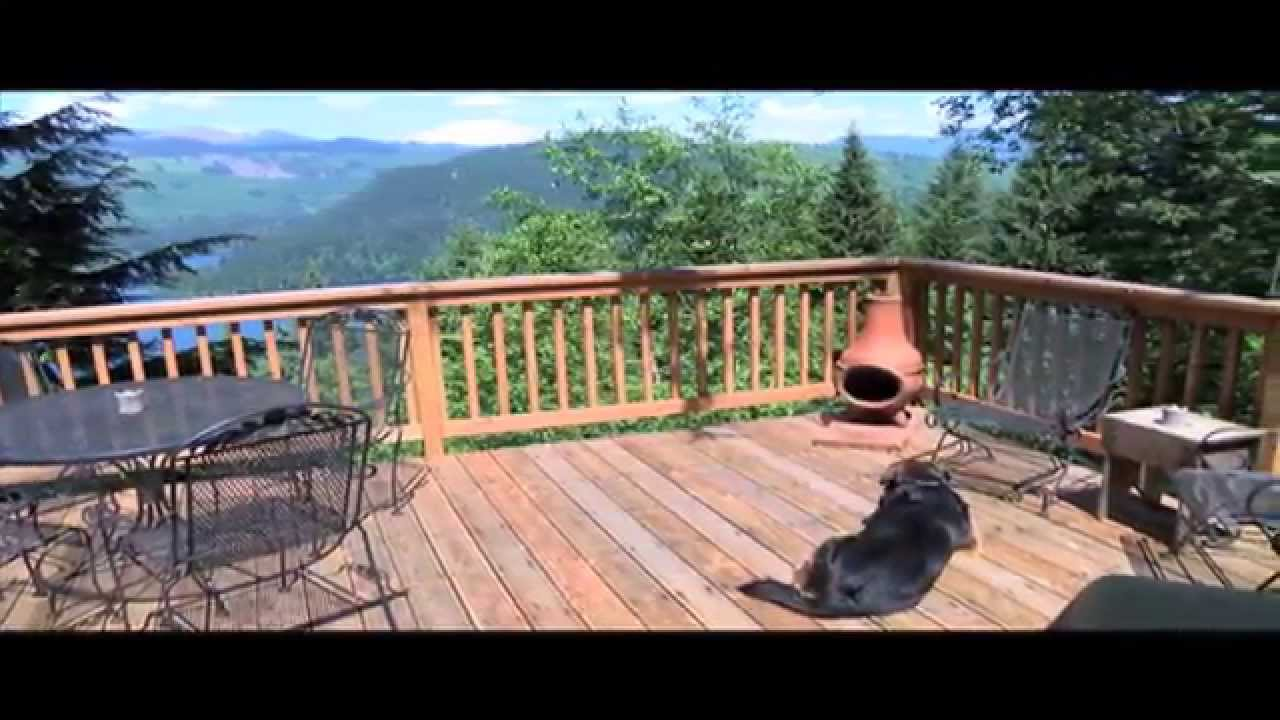 Lake Merwin Campers Hideaway Youtube