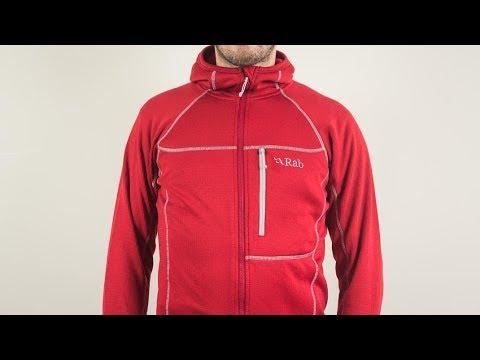 Rab Baseline Jacket