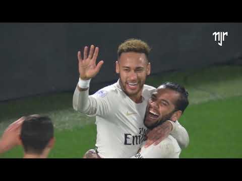 Neymar Jr's Week #16