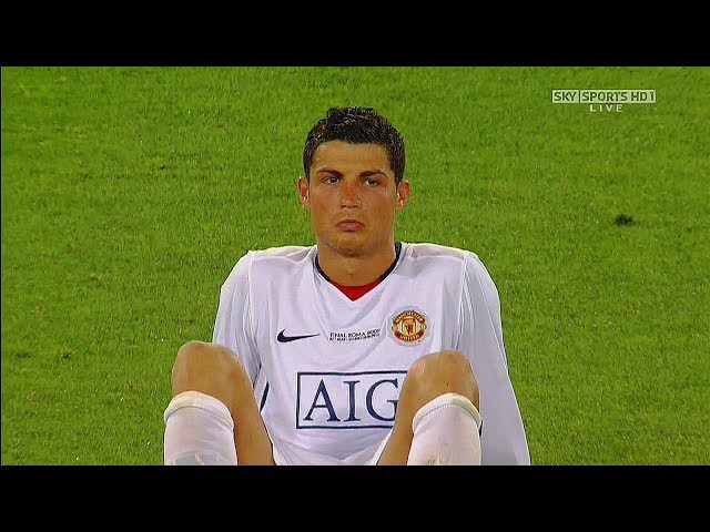 The Day Cristiano Ronaldo & Co. Got Killed by Lionel Messi with Ronaldo's Own Weapon ¡!   HD  