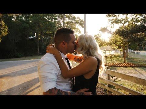 Kellie & Josh's Wedding Film    Brisbane Australia
