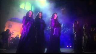 Scarborough Fair-Gregorian