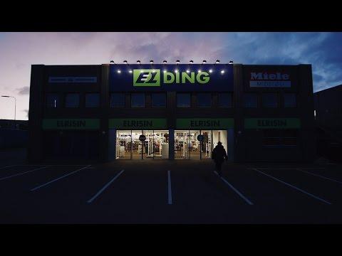 Elding - Søgan um elrisan
