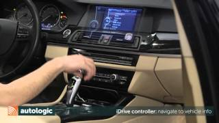 How to Reset the Tire Pressure Monitoring System TPMS on BMW F10 models