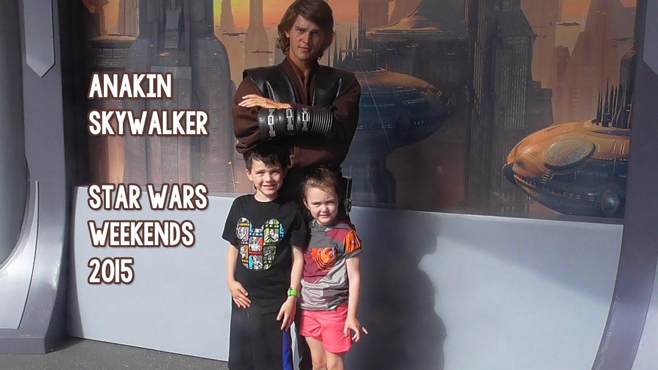 Star Wars Schauspieler Anakin