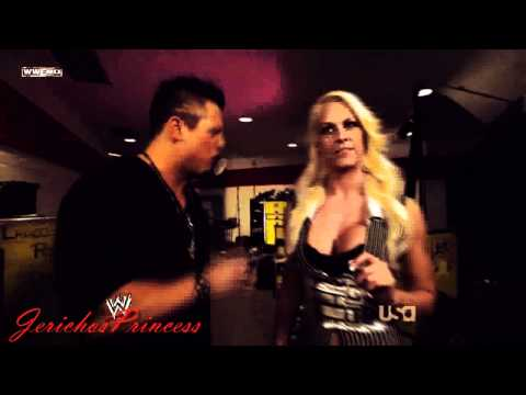 I'm Not The One [Miz/Maryse]