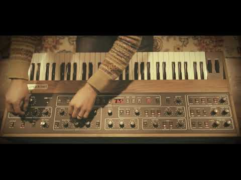 Sequential Prophet 10   An exploration of the Poly-mod section
