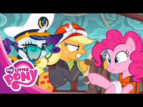 Мультфильм про Май Литл Пони. Дружба - это чудо! Точка зрения пони. Мой Маленький пони 6 сезон