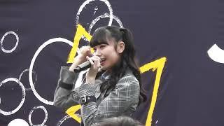 181020 AKB48 Team8 Heavy Rotation ヘビーローテーション Cho Kurena, ...