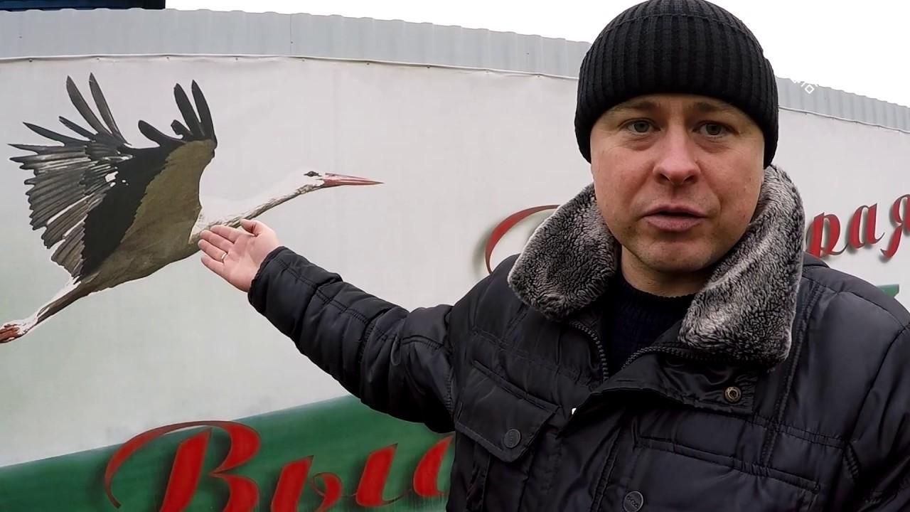 Авария на улице Притыцкого в Минске