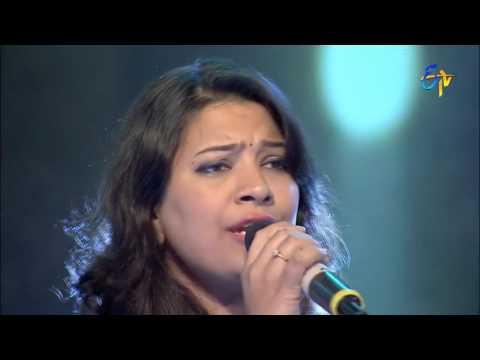 Ittage Recchipodham Song | Geetha Madhuri, Performance | Super Masti |Kurnool|5th February 2017 |