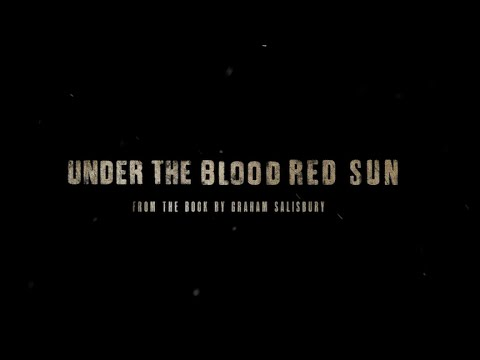 Book report on under the blood red sun
