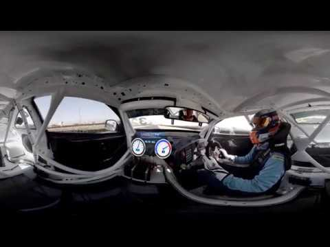 Let's Race – Experience #SasolGTC in 360 Degrees Virtual Reality