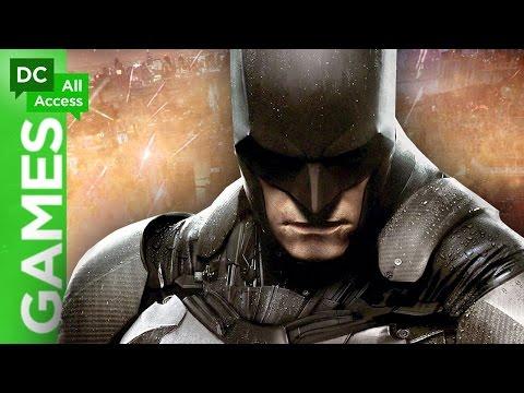 Top 10 Batman: Arkham Cutscenes