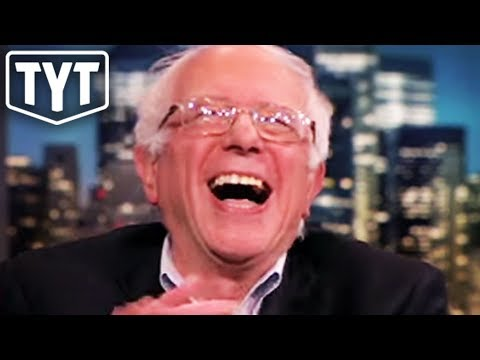 Bernie Sanders Thanks The Koch Brothers For Proving His Point