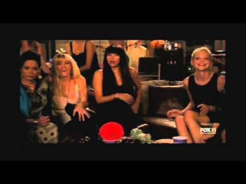 "Acting in "" NEW GIRL "" Tv Show FOX"